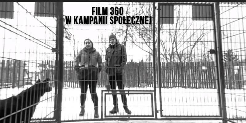 Film 360 w kampanii społecznej