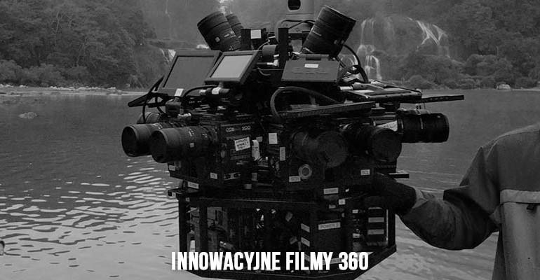 innowacyjne filmy 360