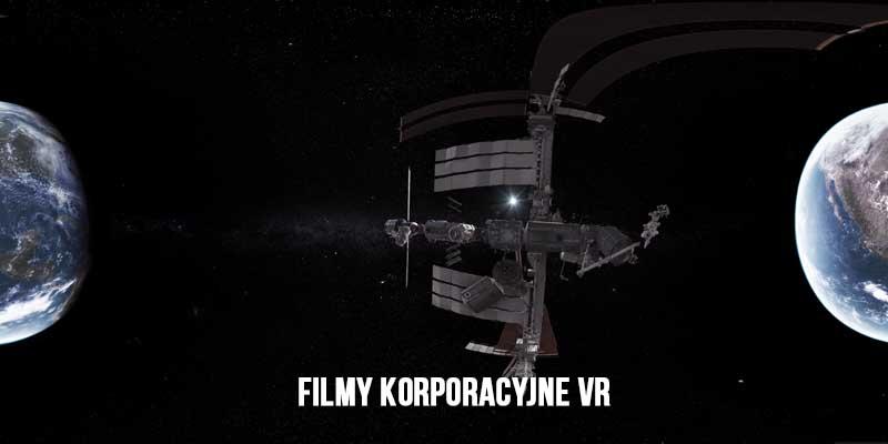 Filmy korporacyjne VR