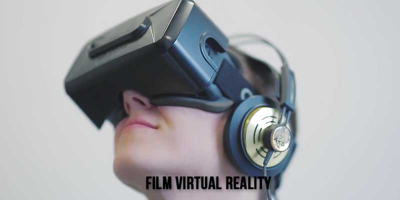 film virtual reality