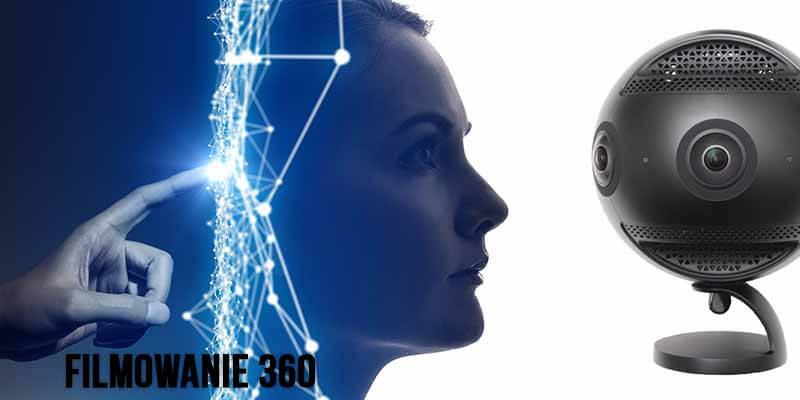 filmowanie 360 epicvr