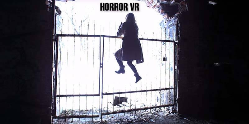 horror vr