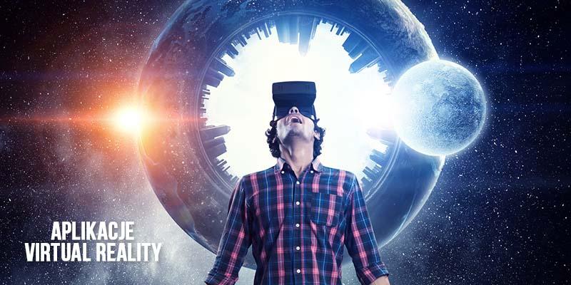 aplikacje virtual reality