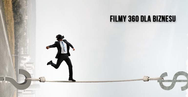 filmy 360 dla biznesu