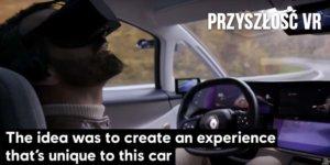 przyszlosc vr virtual reality