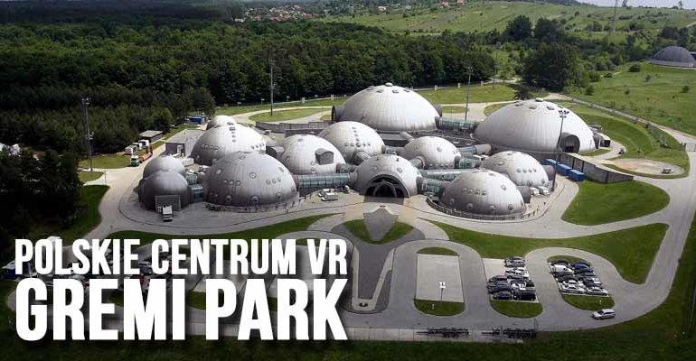 alvernia studios vr gremi park wirtualna rzeczywistość
