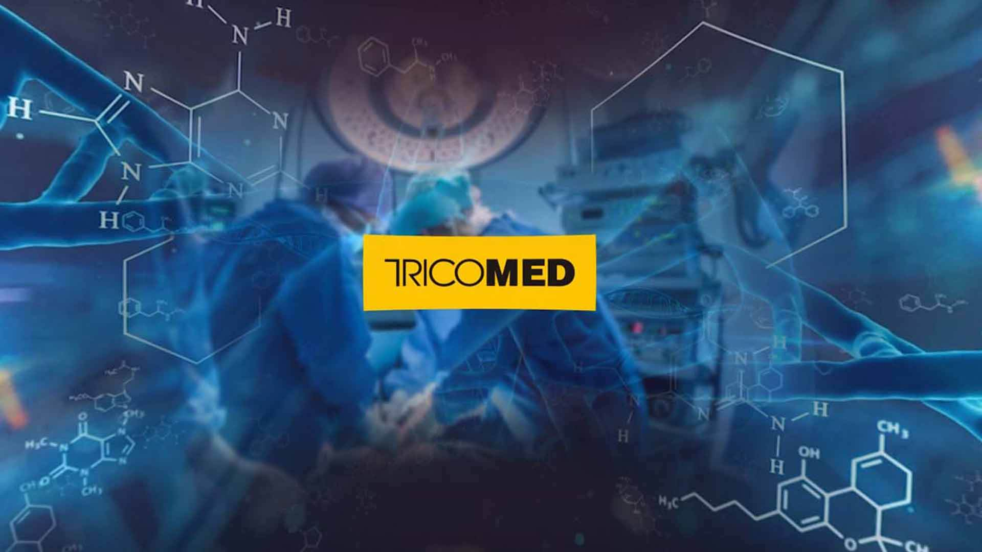 TRICOMED VR