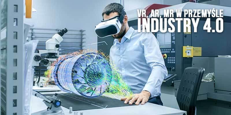 industry 4.0 vr