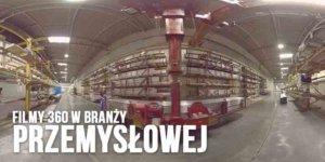 filmy 360 w branzy przemyslowej