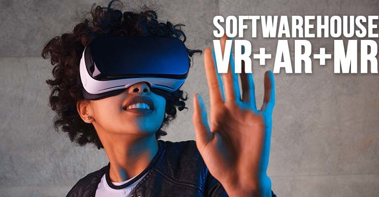 softwarehouse vr ar m