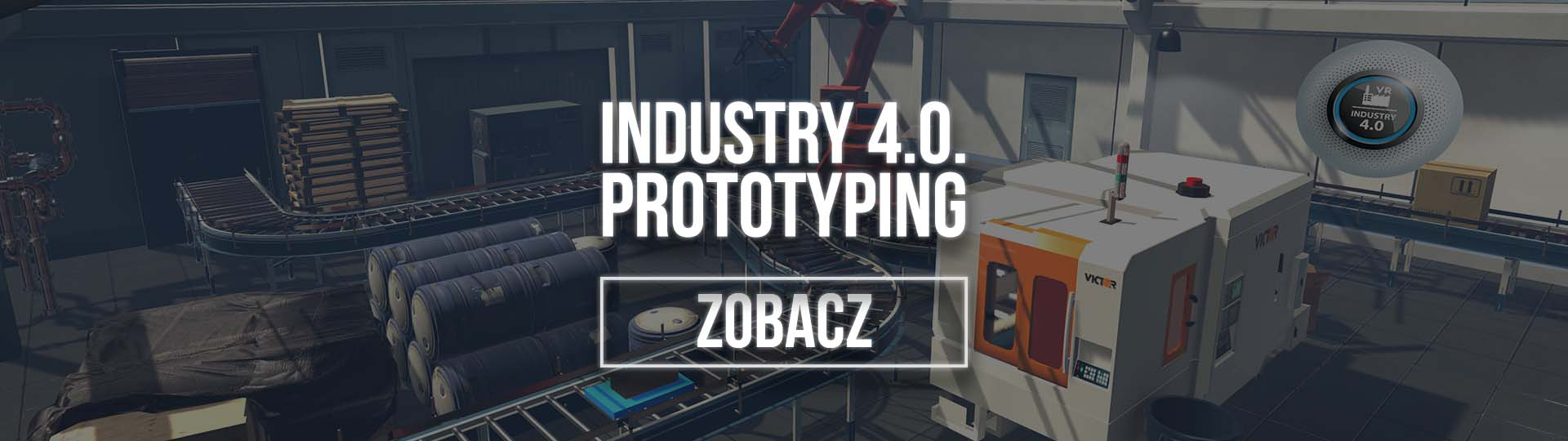 industry 4.0 prototyping in vr