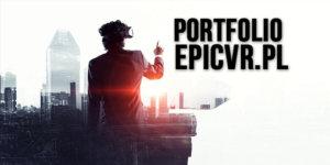 portfolio projektów vr