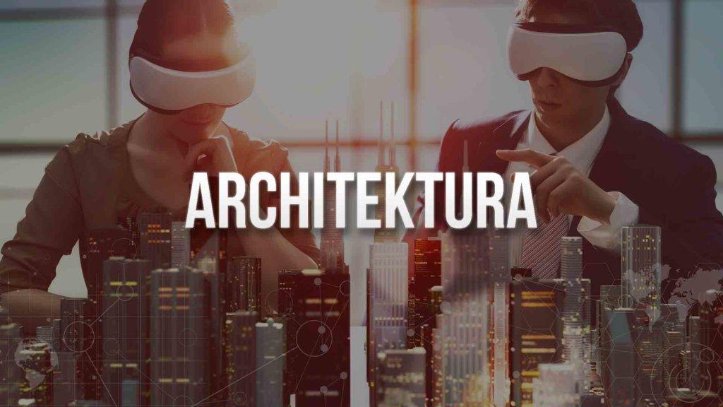 portfolio vr architektura