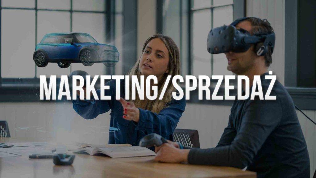 portfolio vr marketing sprzedaz