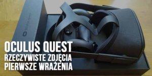 oculus quest recenzja polska