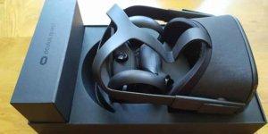 oculus quest zestaw