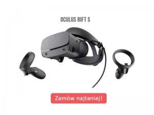 oculus rift s sklep ceneo cena najniższa allegro