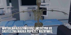 medical vr wirtualna rzecywistosc