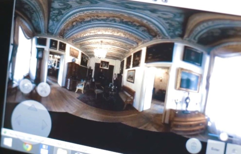 filmy 360, tworzenie filmów 360
