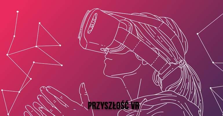 przyszłość VR