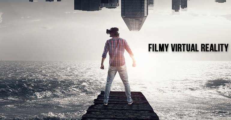 filmy virtual reality